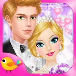 Wedding Salon 2 - Girls Makeup & Dressup Game