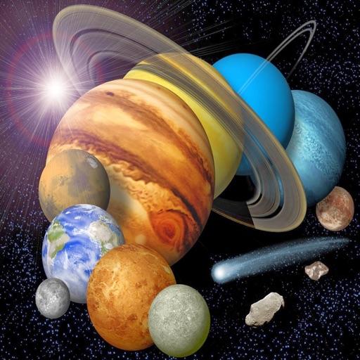 High School Astronomy Quiz