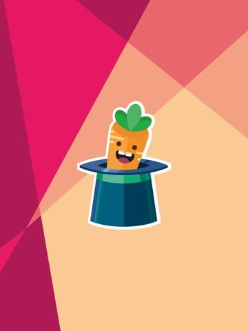 Magic Hat: Top secret magic and card tricks videos lesson-ipad-0