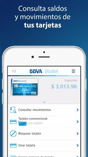 Bbva Wallet Mx Pago En Línea En App Store