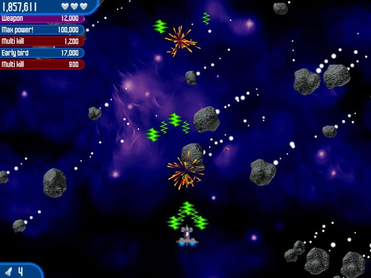 Chicken Invaders 2 HD