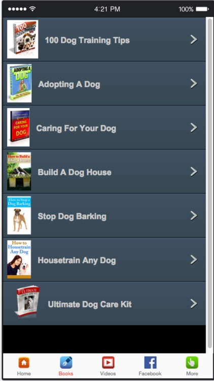 Dog Potty Training - How to Housetrain Your Dog screenshot-3