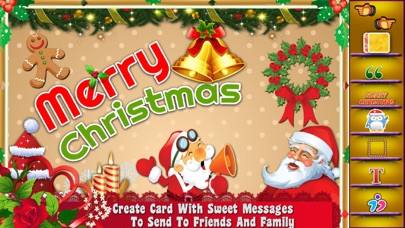christmas card maker free 2015