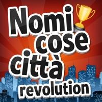 Codes for Nomi Cose Città Revolution Hack