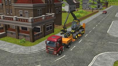 Screenshot from Farming Simulator 16