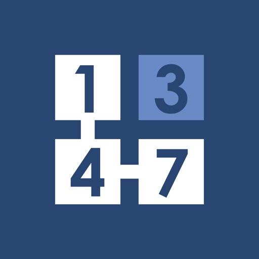 lineup - сложные математические игры