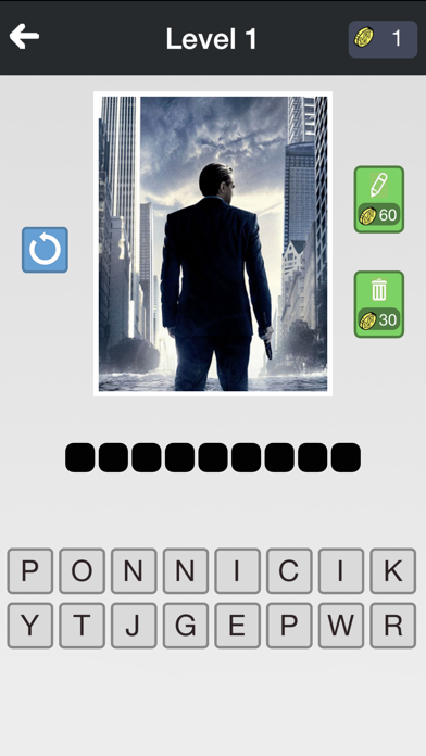 Movie Quiz - Cinema, guess what is the movie!-0