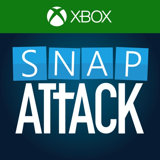 Wordament Snap Attack icon