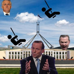 LibSpill with Tony and friends