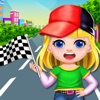 Furious Babies! Fast Cars Game
