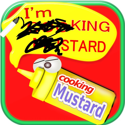 CookingMustard -bleep for your video-