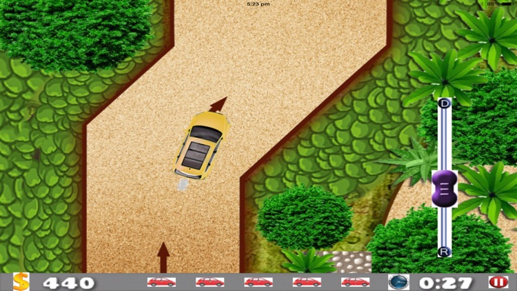 Parking Boss - Park Your Car Fast and Properly screenshot-4