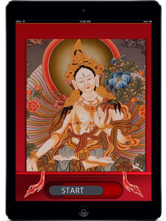 21 Tara Prayer I