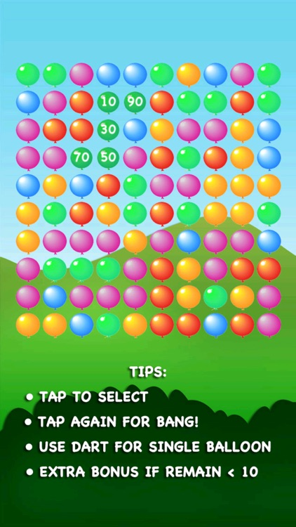 Balloon Crush screenshot-2