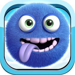 A Zippy Zappy Happy Monster Mania - Endless Bubble Jump Adventure FREE