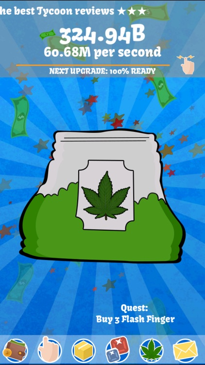 Weed Farm Tycoon the Next Generation - Run A Ganja Firm And Become The Tea Farm Boss