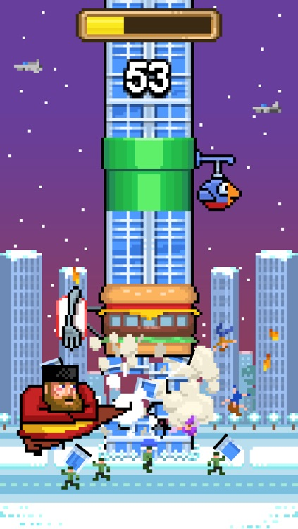 Tower Boxing screenshot-3