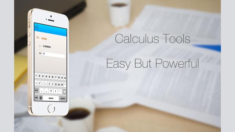 Graphing Calculator Pro screenshot-3
