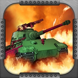 Ace Tanks – Free World War Battle Game