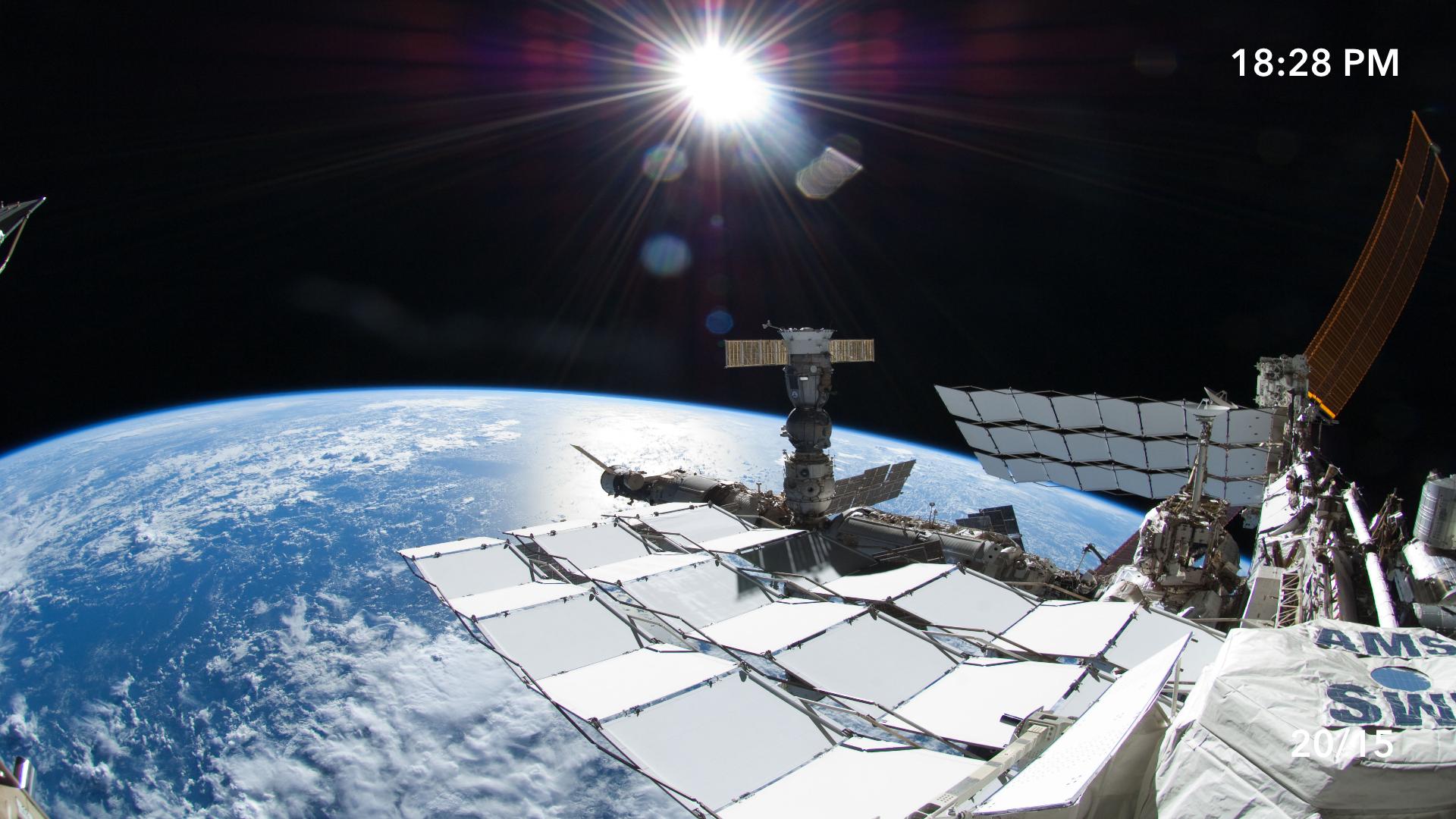 EarthSpace screenshot 4