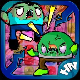 Zombie vs Zombies