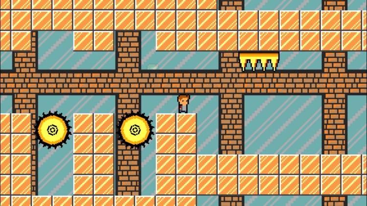 Golden House screenshot-4