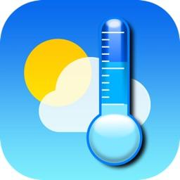 Temperature+