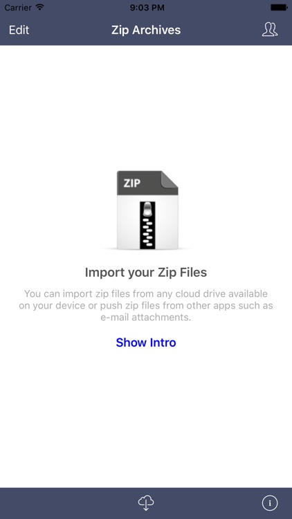 Zip Viewer Pro
