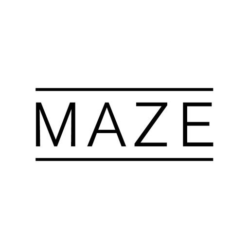 MAZE by Innosphere