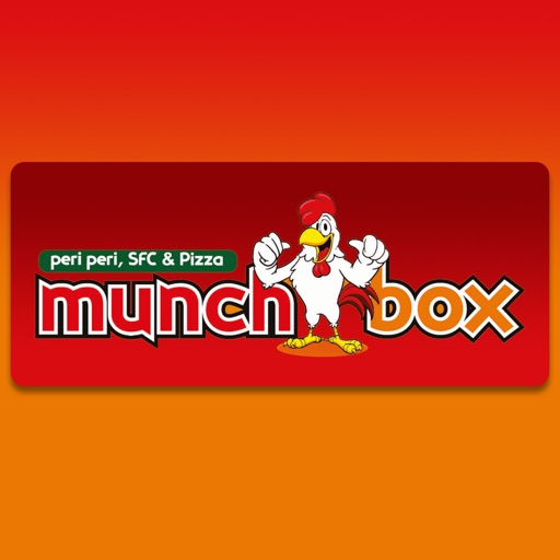 Munch Box Bletchley