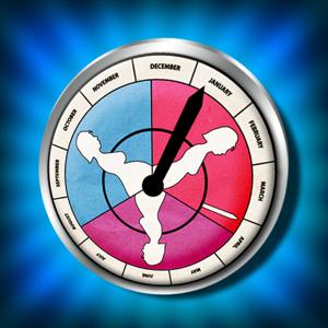 Perfect OB Wheel app