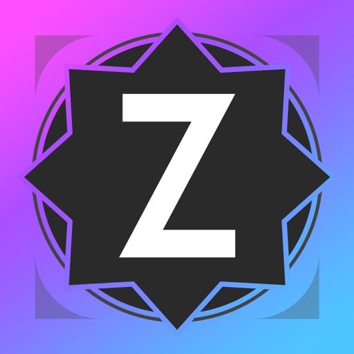 Get Z! - Addictive Letter Puzzle Mania