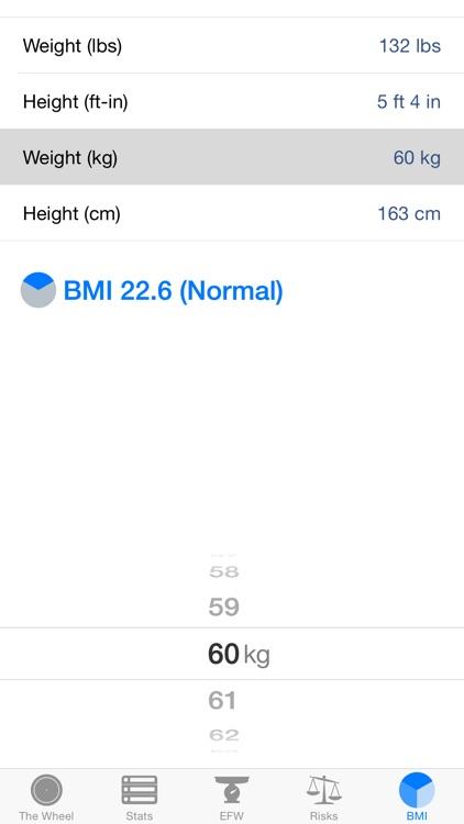 The OB Wheel Pro 7 - Gestational Age Calculator screenshot-4