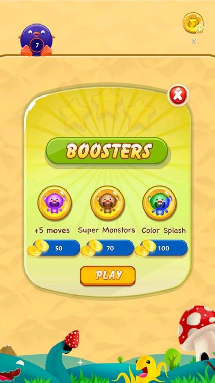 Monster Invasion Crash screenshot-3