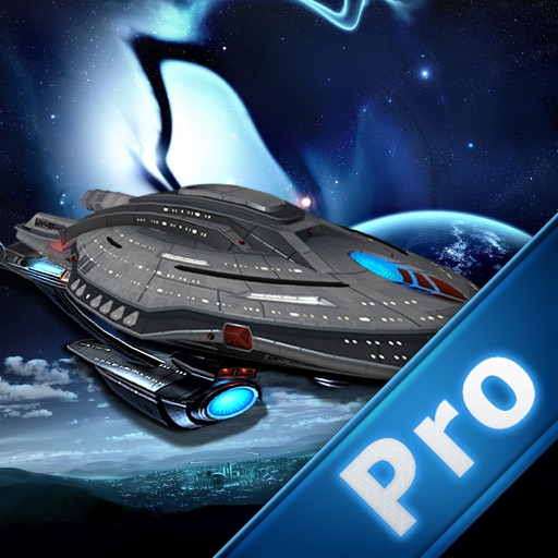 A Metal Space Race 3D PRO