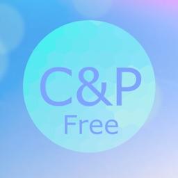 Copy & Paste Book Free