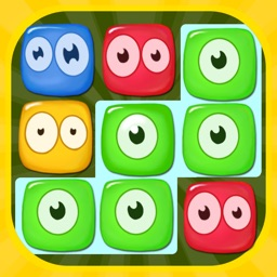 Jelly Mania - jelly crush game