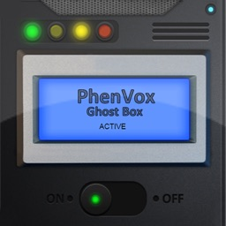 PhenVox Ghost Box