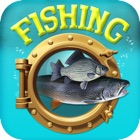 Fishing Deluxe Plus -- Best Fishing Times Calendar icon