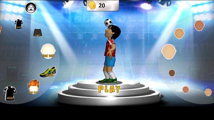 Soccer Penalty Shootout 2014 screenshot-3