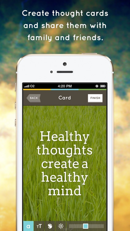Stress & Anxiety Companion - the beautifully designed CBT app that can help you feel better screenshot-4
