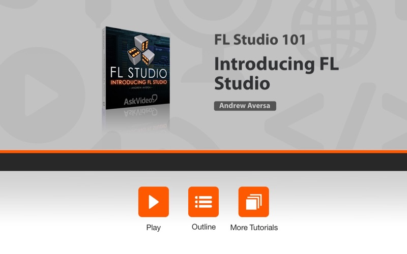 AV for FL Studio 101 - Introducing FL Studio