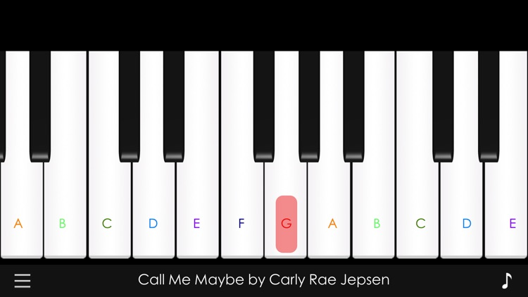 Piano!! screenshot-0