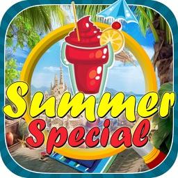 Hidden Objects Summer Special