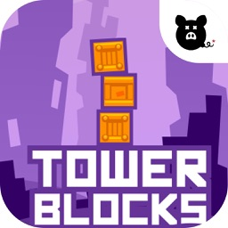 Build your Tower: Blocks Tower