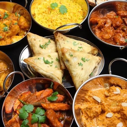 Indian Food & Recipes