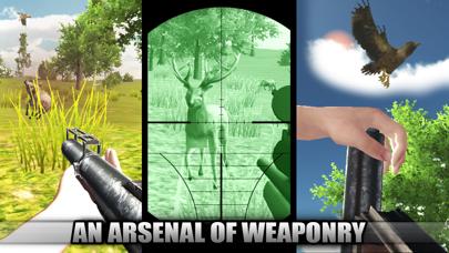Ace Bird Sniper 2014 - Hunting Birds & Animals, Adult Simulator Hunter Gamesのおすすめ画像3