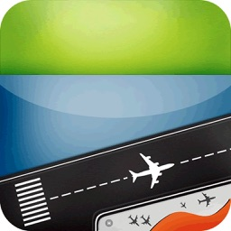 Airport (All) HD + Live Flight Tracker -all airports and flights in the world +flight status double check -radar