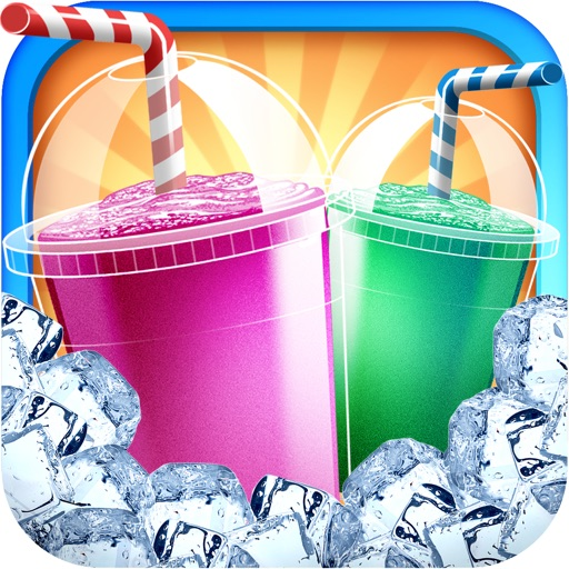 `Awesome Carnival Slushy Jelly Dessert Drink Maker