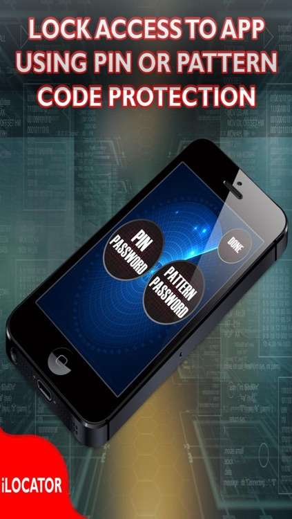 iLocator Pro - Find And Locate Your Lost iPhone or iPad screenshot-3